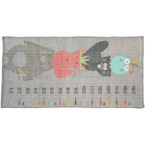 Tapis enfant Totem en coton nattiot
