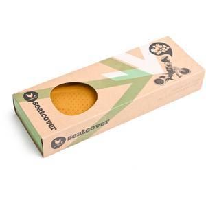 Selle jaune  - whishbone -