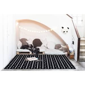 Trophée tête déco animal panda bibib & co