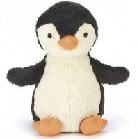 Peluche Peanut Pingouin (23 cm)