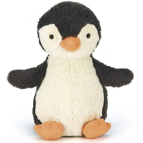 Peluche Peanut Pingouin (23 cm) Jellycat