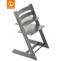 Chaise haute tripp trapp - storm grey - Stokke