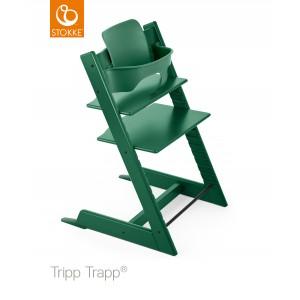 Barres métalliques pour tripp trapp - Stokke