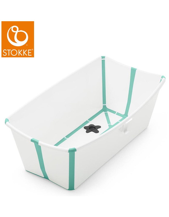 baignoire pliable flexi bath blanc aqua dr m design. Black Bedroom Furniture Sets. Home Design Ideas