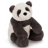 Peluche Harry Panda Cub (19 cm)
