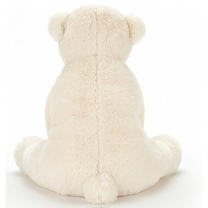 Peluche Perry Ours Polaire (36 cm) Jellycat