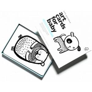 Art cards pets wee gallery