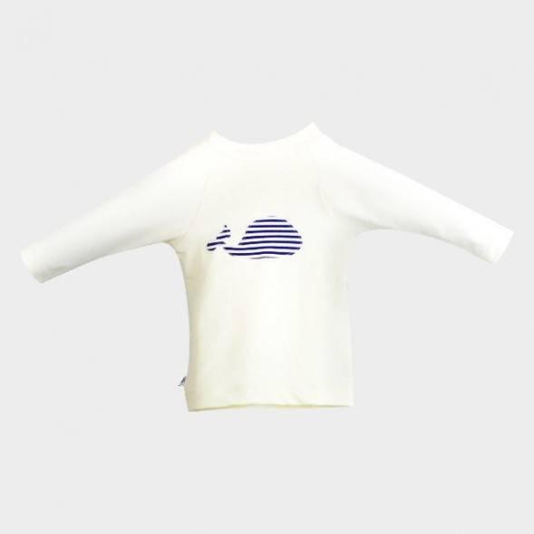 """T-Shirt bébé anti-UV """"Marin"""""""