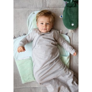 """Tapis de change Easy Changing """"Misty Green"""" Snoozebaby"""