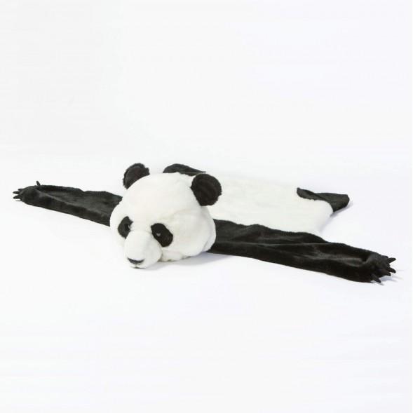 """Déguisement enfant en peluche """"Panda"""" (3-8 ans)"""