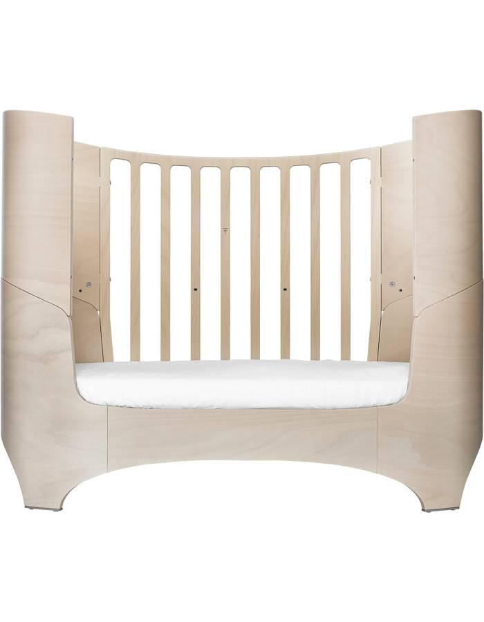 lit evolutif naturel leander dr m design. Black Bedroom Furniture Sets. Home Design Ideas