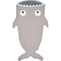 """Sac de couchage enfant Requin """"Stone-Blue"""" - Baby Bites"""
