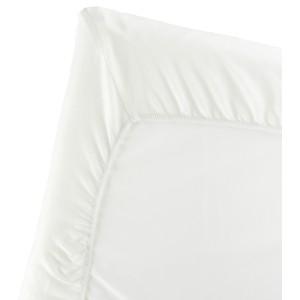 Drap housse pour lit de voyage light en coton bio  BabybJörn