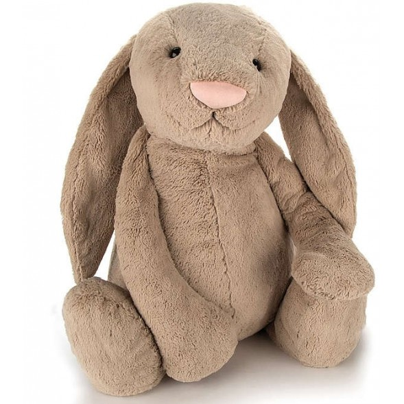 Bashful Bunny Beige (108 cm)