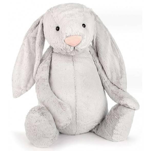 Bashful Bunny Silver (108 cm)