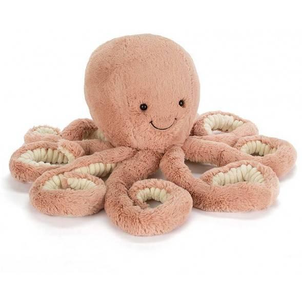 Peluche Odell Octopus (75 cm)
