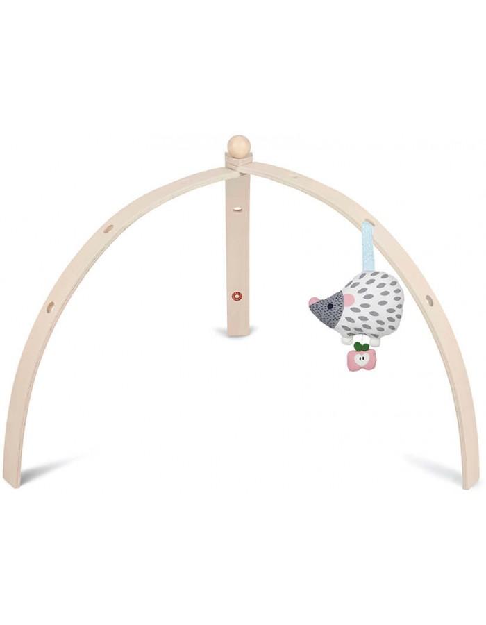 arche d 39 veil en bois naturel franck fischer dr m design. Black Bedroom Furniture Sets. Home Design Ideas