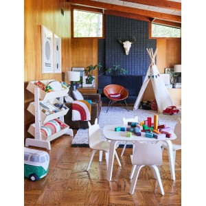 Table en bois enfant Play - Oeuf NYC