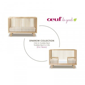 Kit de conversion sparrow - blanc - oeuf nyc