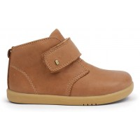 "Bottines I Walk ""Desert"" Camel"