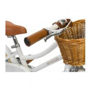 "Vélo enfant Classic (4-7 ans) ""White"" Banwood"
