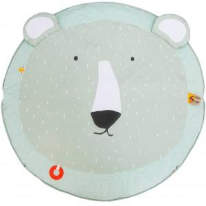 Tapis d'activités bébé Mr polar bear - Trixie Baby -