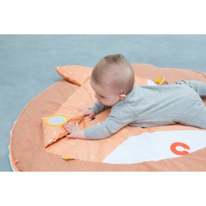 Tapis d'activité bébé Mr Fox - Trixie Baby -