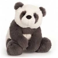 Harry Panda Kub (19 cm)