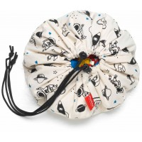 "Mini sac de jeu ""Space"" Play & Go"