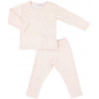 """Pyjama 2 pièces en coton biologique """"Moonstone"""""""