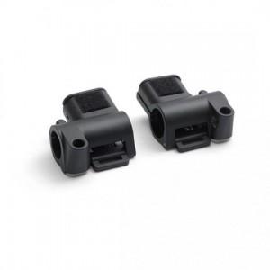 Adaptateurs planche à roulettes Confort+ pour poussette Bugaboo Bee3
