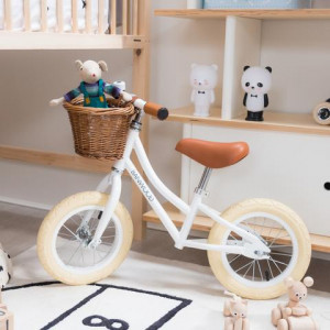 Draisienne First Go White - Banwood -