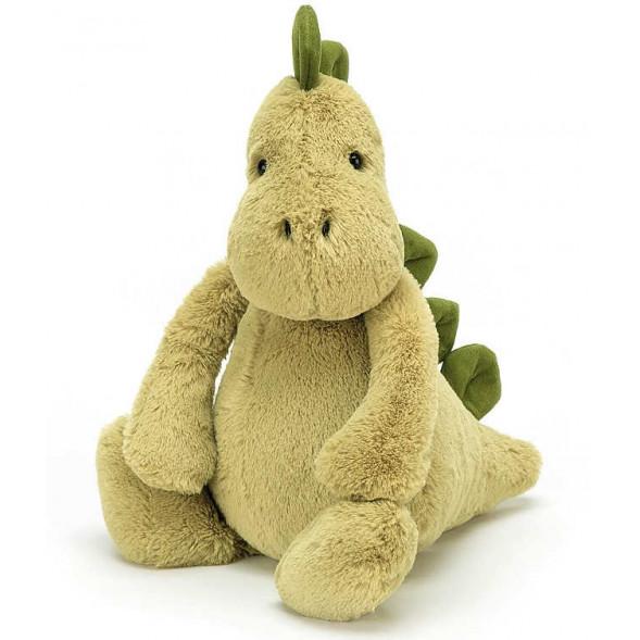 Peluche Basfhful Dino (31 cm)