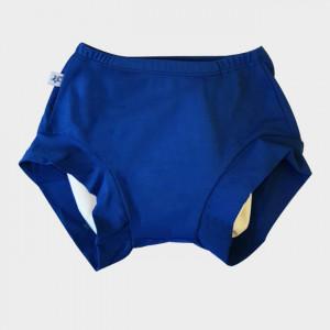 """Boxer-couche qui s'enfile (4/6 ans) """"Nautilus"""""""