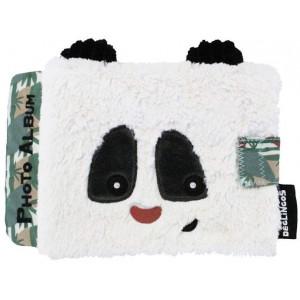 """Album photo enfant """"Rototos Le Panda"""" Deglingos"""