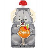 """Gourde Réutilisable Squiz (130 ml) """"Australia"""""""