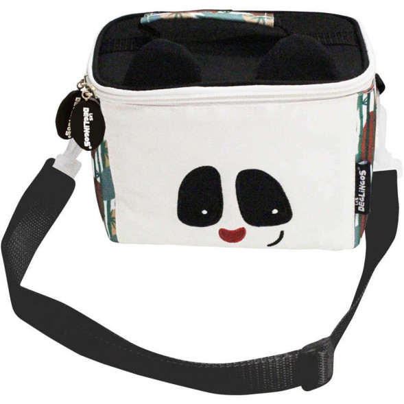 "Lunch-bag isotherme ""Rototos le Panda"""