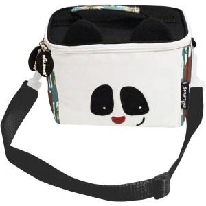Lunch Bag enfant isotherme Rototos le Panda Deglingos