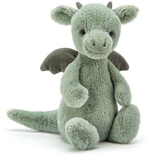 Peluche Bashful Dragon (18 cm)