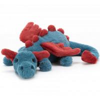 Peluche Dexter le Dragon (26 cm) Jellycat