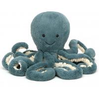 Peluche Storm Octopus (49 cm)