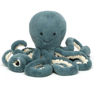 Peluche Storm Octopus (49 cm) Jellycat