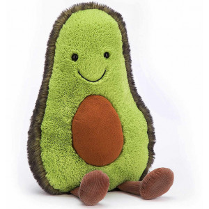 Peluche Amuseable Avocado (30 cm) Jellycat