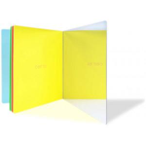 """Livre d'éveil en carton """"C'est toi"""" d'Atelier Saje Marcel & Joachim"""
