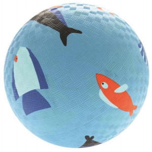 "Ballon enfant ""Mer"" (grand) Maison Petit Jour"