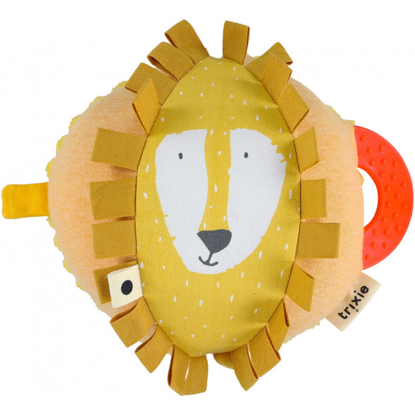 Balle d'activité Mr Lion