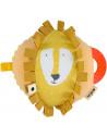 Balle d'activité bébé Mr Lion Trixie Baby