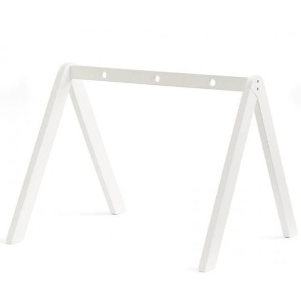 """Arche de jeu en bois """"Blanc"""""""