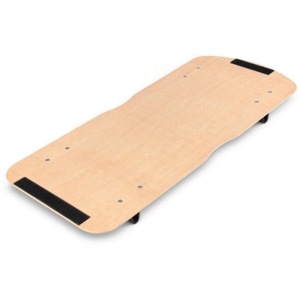 Fond de nacelle en bois pour Cameleon3