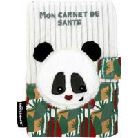 Protège carnet de santé Rototos Le Panda Deglingos